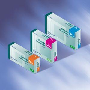 Irbesartan (Ifirmasta) Tablets