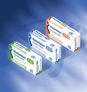 Montelukast Tablets