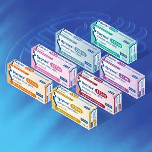 Pramipexole (Oprymea) PR Tablets