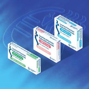 Losartan HCTZ Tablets
