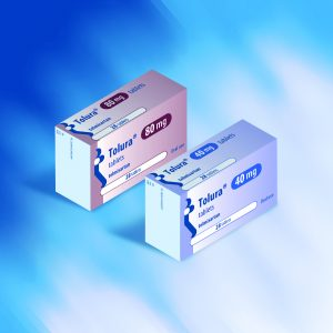 Telmisartan (Tolura) Tablets